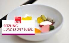 Sitzung …und es gibt Süßes | Foto: Steffen Voß