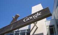 Googles Firmensitz