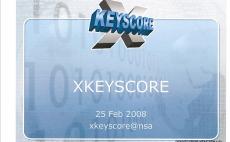 xKeyscore Präsentation