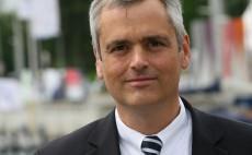 Innenminister Andreas Breitner | Foto: Steffen Voß