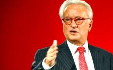 Hannes Swoboda | Foto: Steffen Voß