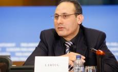 Ismail Ertug | Foto: Pressefoto