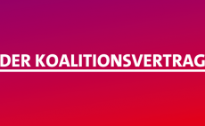 Der Kolitionsvertrag