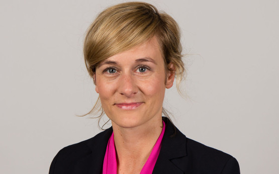 Christina Kampmann