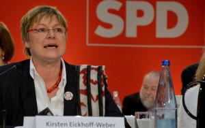 Kirsten Eickhoff-Weber
