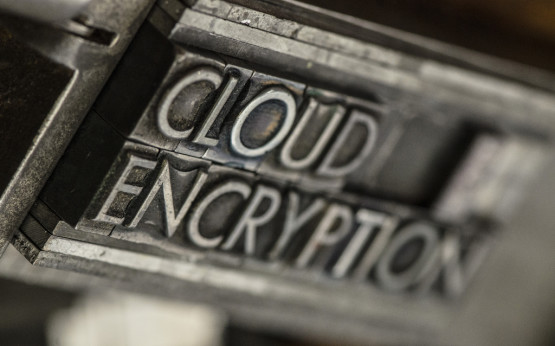 Cloud Encryption - Abstract 2
